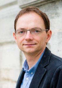 Yannick Quéau