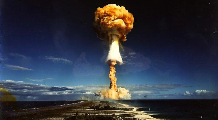 L'observatoire de la dissuasion nucléaire