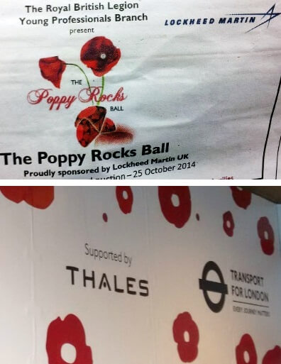 red-poppy-defence-industry
