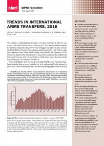 Fleurant-et-al-Trends-in-international-arms-transfers-2016-sipri-fact-sheet-fevrier-2017