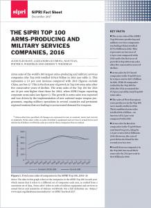 SIPRI-Top-100-factsheet-2017